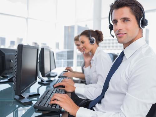 contact center analytics