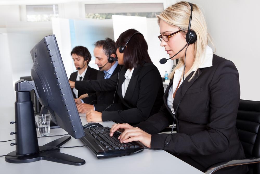 Call center workforce management