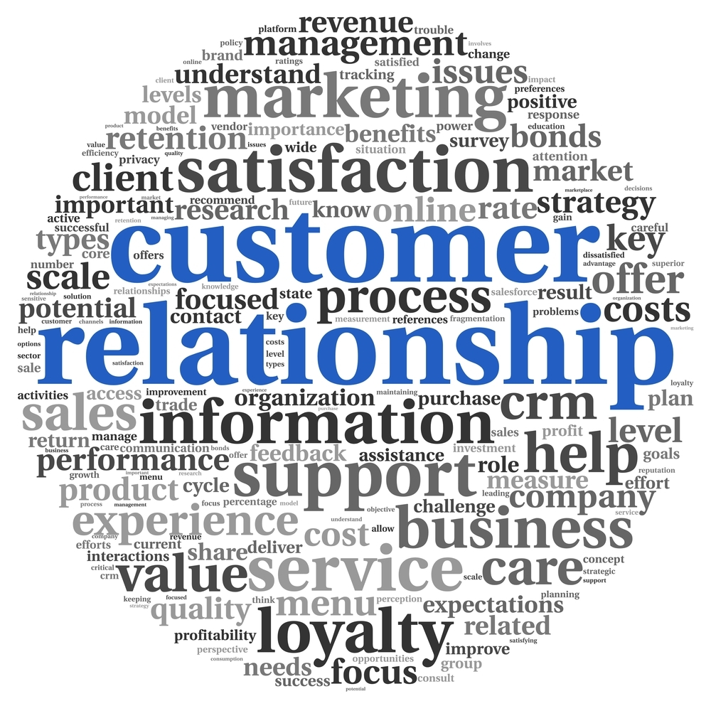 Customer relationship definition