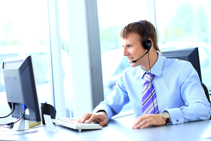 Audiolog Software for Contact Centers Powered by Verint Systems