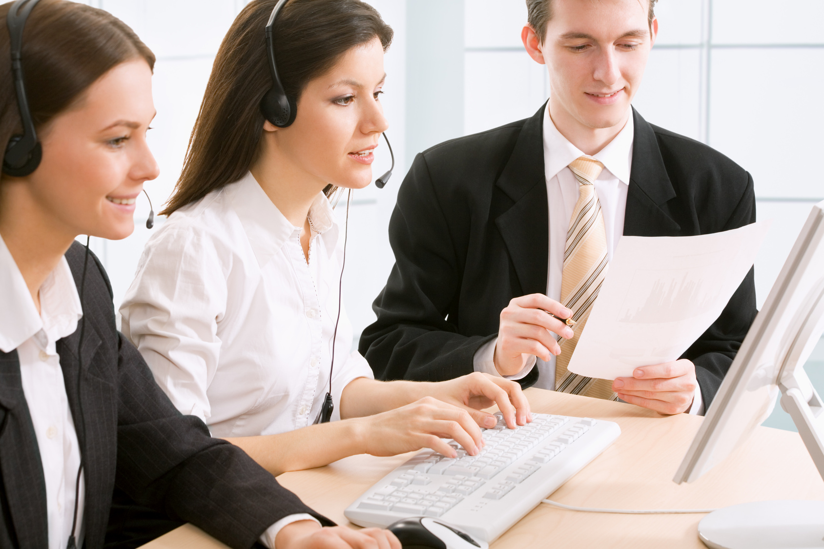 Call Center Training Tips  Call Center Supervisor