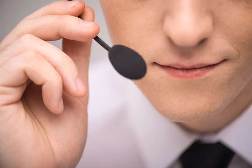 Taking care of your contact center employees
