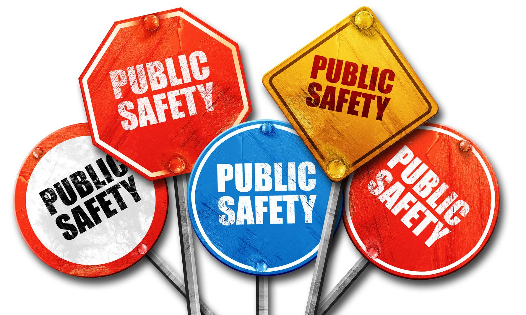 Top Public Safety Blogs