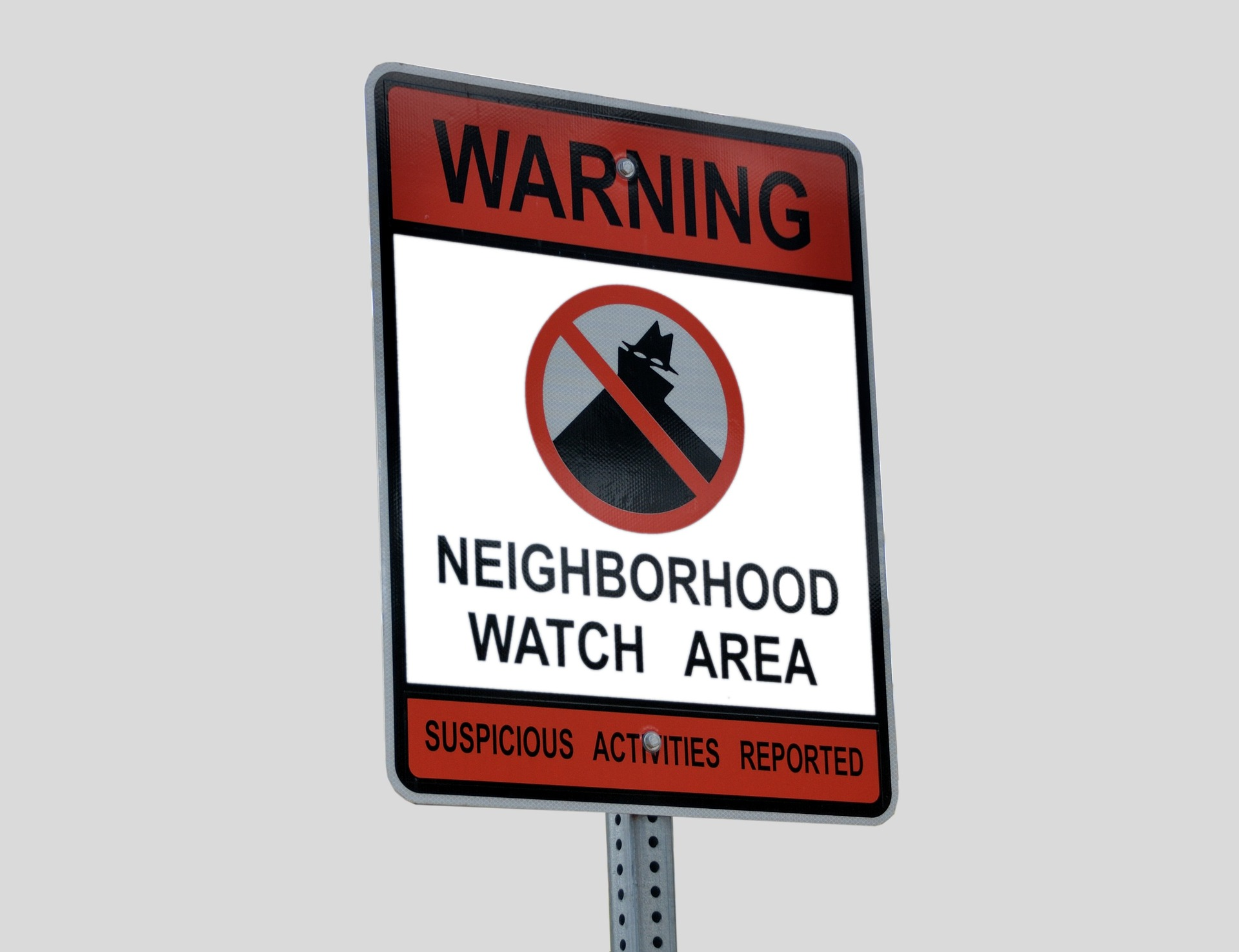 neighborhood watch as an effective strategy for crime prevention This is an introduction to crime prevention through environmental design crime in one neighborhood has resulted watch, national crime prevention.